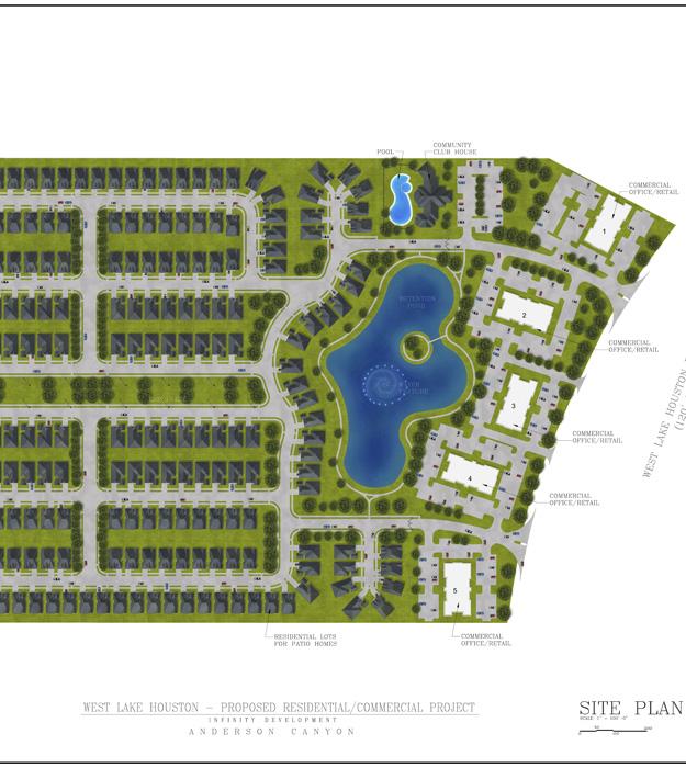 2D Site Plan image