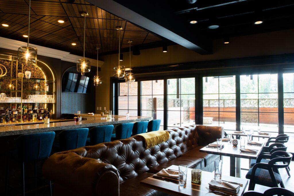 Blue Jay Bistro Interior image