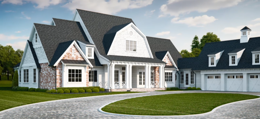 Hargrove front exterior image