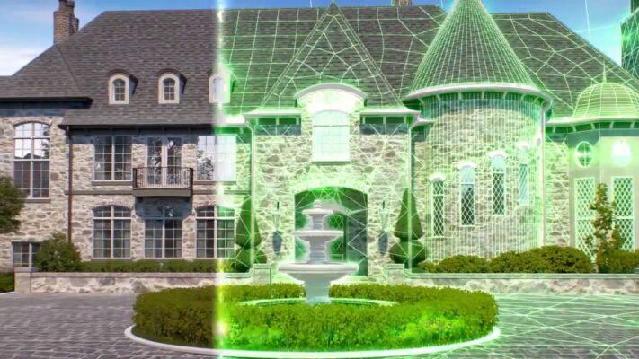 Best 3D Rendering Software image
